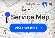 Photo: Service Map
